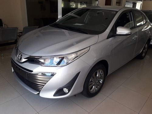Toyota Yaris 2021 1.5 107cv Xls 4 P