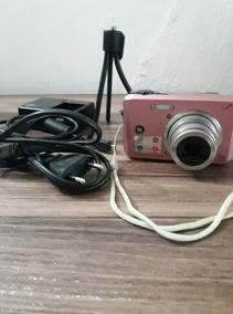 Câmera Digital Ge 14 Megapixels