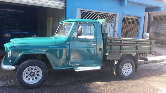 Ford F 75 Camionete