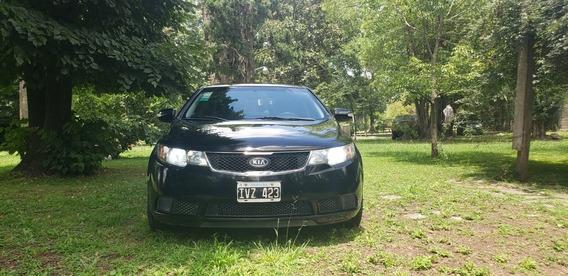 Kia Cerato 1.6 Forte Ex 2010