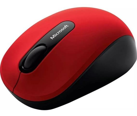 Microsoft Bluetooth Mobile Mouse 3600 Sem Fio Wireless
