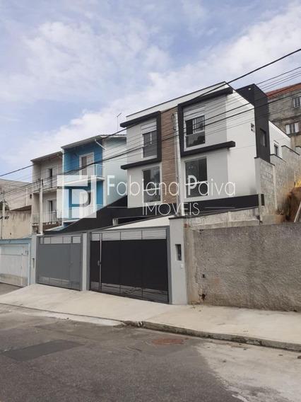 Casa Para Venda Em Arujá, Center Ville, 3 Dormitórios, 1 Suíte, 2 Banheiros, 4 Vagas - Ca0179_1-1422164