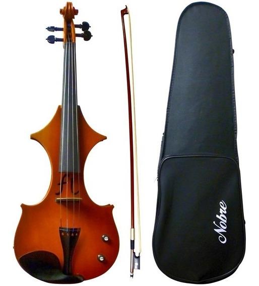 Violin Electrico Nobre Mve006
