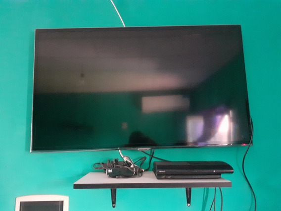 Smart Tv 50 P