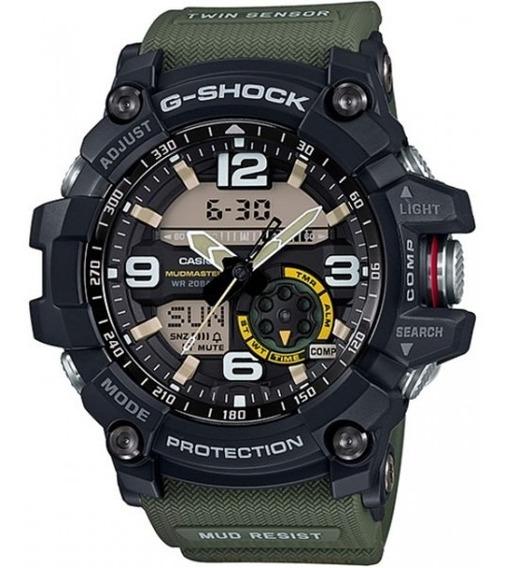 Relogio Casio G-shock Mudmaster Gg-1000-a3
