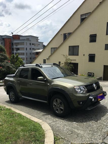 Renault Oroch 2017 Muy Buen Estado