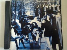Cd-singles:original Soundtrack:pearl Jam,screaming Trees