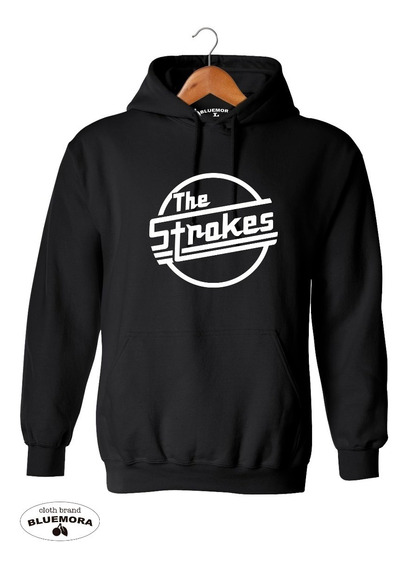 The Strokes Sudaderas