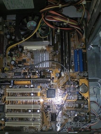 Cpu Pentium 3