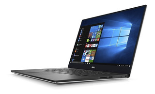 Laptop Gamer Dell Xps 15.6 4k Touch I5 8gb 256gb Gtx 1050