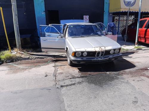 Bmw 728i 170mil Km1144174894 Torino Chevy Falcon Coronado