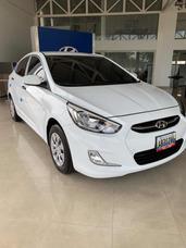 Hyundai Accent Accent Gls 4 Cil 1.6