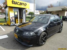Volkswagen Jetta Wolfsburg Tp 2000cc Ct Fe
