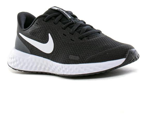 Zapatillas Revolution 5 Gs Nike Nike Tienda Oficial
