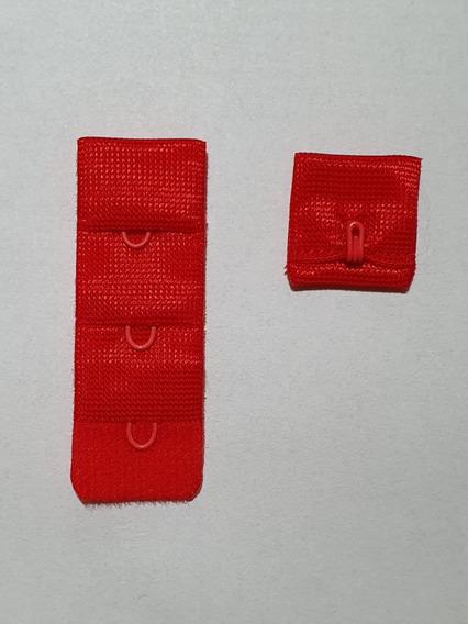 Broches De Tela 20mm X 10 Unidades