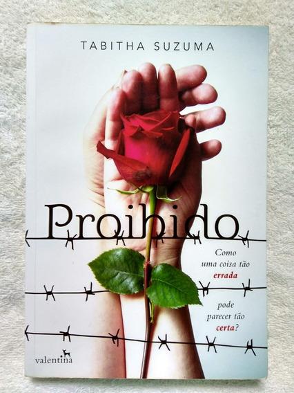 Livro Proibido, Escritora Tabitha Suzuma