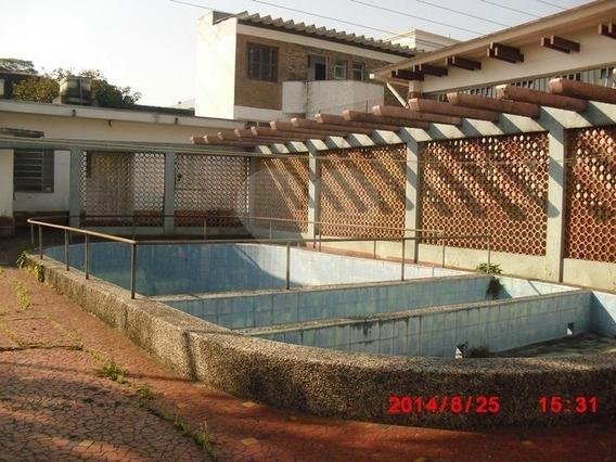 Casa Térrea - 600 M2 De Terreno /planalto Paulista - 345-im38494