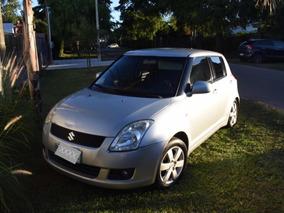 Suzuki Swift 1.5 N 2010