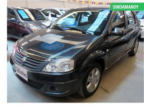 Renault Logan Dinamique 1.6 Uul424