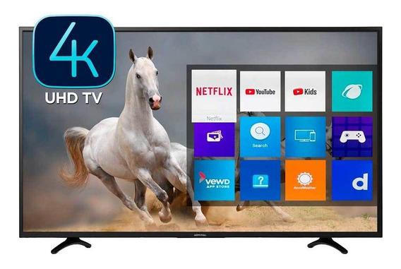 Smart Tv 4k 50 Admiral 50a6100