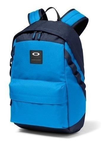 Mochila Oakley Holbrook Azul 23 Litros Tiendamoto