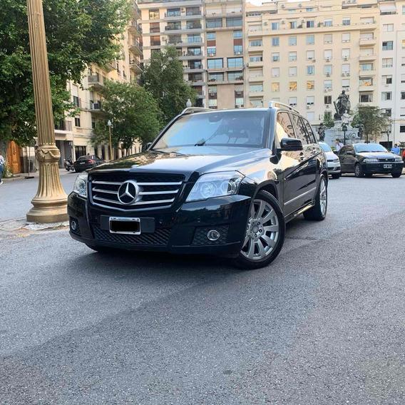 Mercedes-benz Clase Glk 3.0 Glk300 Blindado Rb3