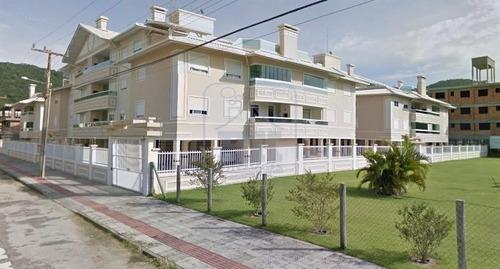 Apartamento À Venda Em Ingleses Do Rio Vermelho - Ap003331