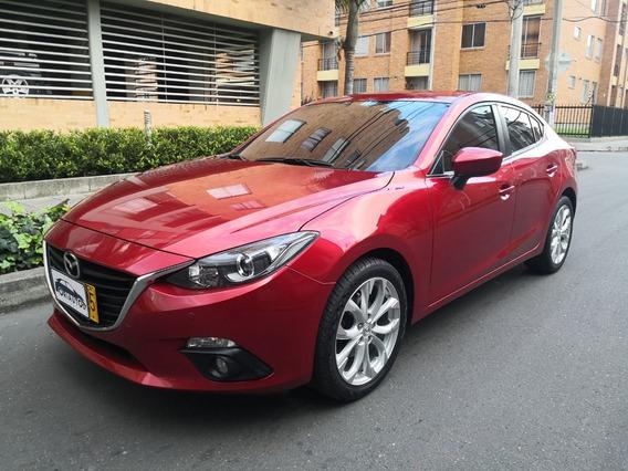 Mazda 3 Touring Aut Fe Sedan