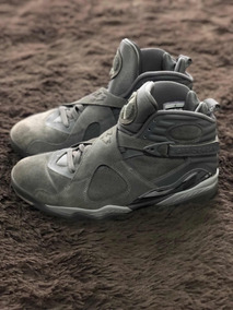 Nike Air Jordan 8 cool Grey