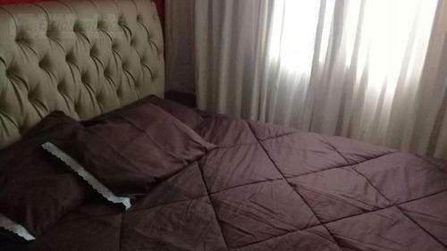 Imagem 1 de 11 de Apartamento Para Venda, 2 Dormitórios, Conjunto Residencial Elisio Teixeira Leite - São Paulo - 2192