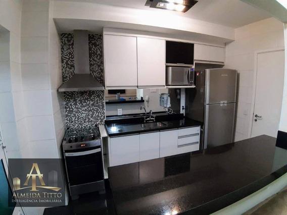 Apartamento - Ref: Ap1777