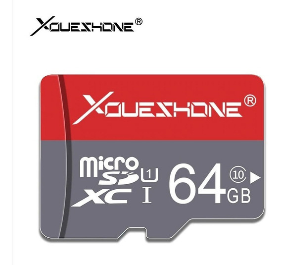 Cartão Memória 64gb Class10 Best Card Smartphone Celular Cam