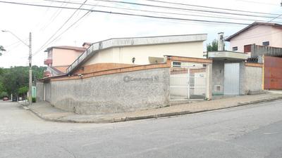 Casa Com 3 Dormitórios À Venda, 196 M² Por R$ 620.000 - Jardim Simus - Sorocaba/sp - Ca6159