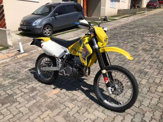 Suzuki Dr-z 400e