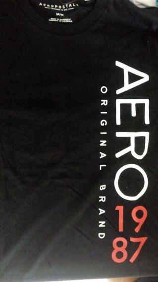 Camiseta Aeropostale Original