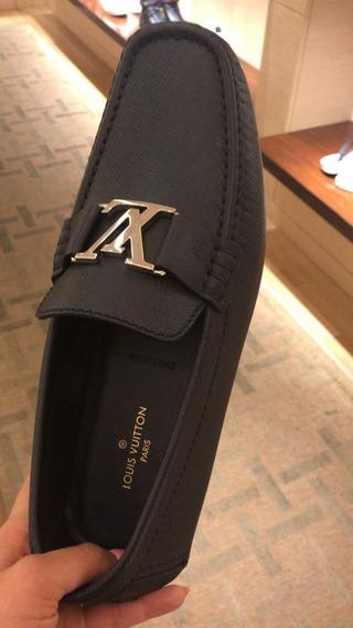 Zapatos Louis Vuitton Montecarlo Lv