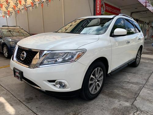 Imagen 1 de 15 de Nissan Pathfinder 2014