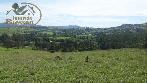 Área Rural Para Venda Em Atibaia, Estância Santa Maria Do Laranjal - 0055