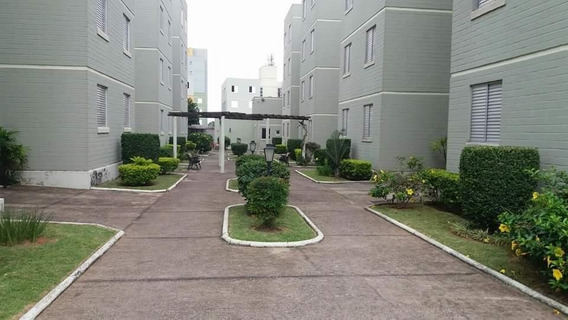 Apartamento Em Jardim Oriente, São José Dos Campos/sp De 54m² 2 Quartos À Venda Por R$ 180.000,00 - Ap431867