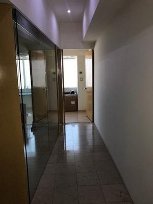 Oficina En Renta Piso 37 En Torre Wtc De 62.69 M2