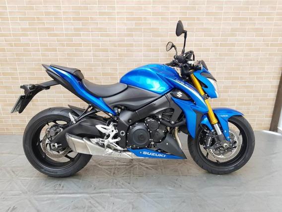 Suzuki Gsx Abs