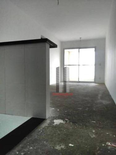 Apartamento Com 3 Dormitórios À Venda, 77 M² Por R$ 685.000 - Mooca - São Paulo/sp - Ap2962