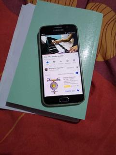 Somente Para Venda Um Celular Samsung Galaxy S 6