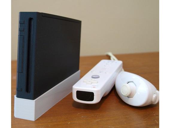 Gabinete Case Raspberrypi 2/3 Mini Consolas Wii Ps4 Psone