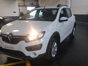 Renault Sandero Stepway Expression Plan Adjudicado (gpb)