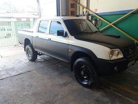 L200 4x4 Diesel Turbo