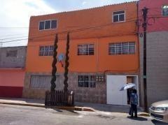 Casa Ideal Para Inversionistas, Con 5 Departamentos, Nezahuacoyotl,