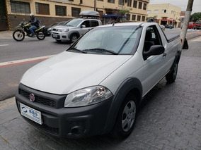 Fiat Strada Hard Working 1.4 Evo Flex, Qnc4402