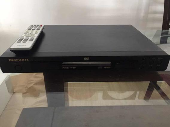 Dvd Marantz Modelo3002 Usado.