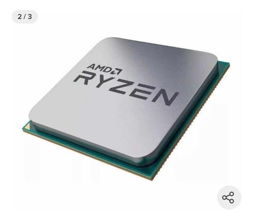 Processador Gamer Amd Ryzen 5 2600 De 6 Núcleos E 3.4ghz